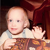 Dec. 1981<br /> Mom & Dad Meakin's in Phoenix, AZ<br /> Craig (13 months)