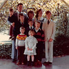 Christmas 1981<br /> Neil & Jill Clay Family<br /> Kimberly (13), Kevin (12), Murray (11), Darrin (9), Michael (7), Jared (5), Becky (3), Steven (2)