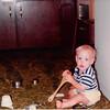 August 1981<br /> 1484 S. 400 E. Orem, UT<br /> Craig R. Meakin (9 months)