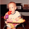 August 1981<br /> 1484 S. 400 E., Orem, UT<br /> Craig Meakin (8 months)