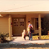Dec. 1981<br /> Mom & Dad Meakin's home in Phoenix, AZ<br /> Teresa & mommy