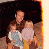 Dec. 1981<br /> Mom & Dad Meakin's in Phoenix, AZ<br /> Craig, Uncle Jerry, & Teresa