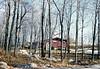 Jan 1961 house on the way to Stony Creek