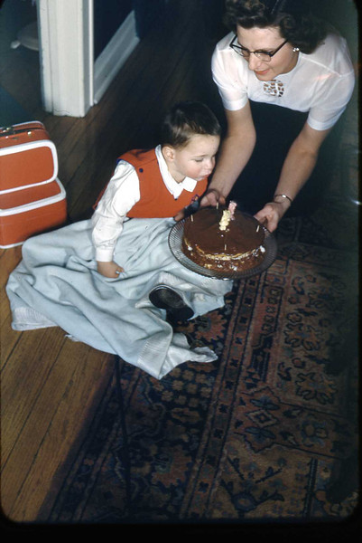 Dec 31, 1953, 2 years old