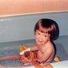 Sept. 1988<br /> 262 Marich Way, Los Altos, CA<br /> Cindy (2)