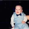 Sept. 1988<br /> 262 Marich Way, Los Altos, Ca<br /> Daniel (5-6 months)