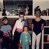 Oct. 31, 1988<br /> 262 Marich Way, Los Altos<br /> Benny (4 1/2)--pirate, Craig (7 1/2)--Dracula, Cindy (2)--clown, Teresa (9 1/2)--monster from outer space.