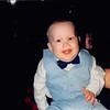 Sept. 1988<br /> 262 Marich Way, Los Altos<br /> Daniel (5-6 months)