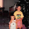 June 1990<br /> 124 Nantucket Cir., Vacaville<br /> Daniel (2) & Benny (6)