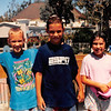 Aug. 1990<br /> Great America<br /> Craig (9), Matt Dangerfield (11) Bonnie (9) Dangerfield.