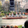 June 1991<br /> Polynesian Cultural Center in Hawaii