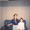 Jan. 1991<br /> 124 Nantucket Cir., Vacaville<br /> Ben's ready for his first cub scout meeting (8 yrs. old) & Cindy (5 1/2)
