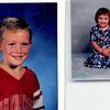 1992<br /> Westin Dangerfield (6 1/2) & Kyrie D. (4)