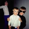 Jan. 1993<br /> 124 Nantucket Cir., Vacaville<br /> Cindy (6) & Steven (20 mths.) & Craig (12)