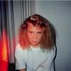 Nov. 1992<br /> 124 Nantucket Cir., Vacaville<br /> Teresa looking lovely (13 1/2)