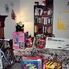 Dec. 25, 1992<br /> 124 Nantucket Cir., Vacaville<br /> Christmas Day