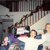 Dec. 25, 1992<br /> 124 Nantucket Cir., Vacaville<br /> Christmas Day<br /> Craig (12) with his Super Nintendo & Super Mario Kart and Teresa (almost 14)