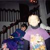 Dec. 25, 1992<br /> 124 Nantucket Cir., Vacaville<br /> Ben (8 1/2) & Daniel (4 1/2)