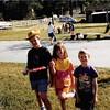 May 1994<br /> Primary Activity Day, Wheatley Ranch, Los Altos Hills, CA<br /> Ben (10), Cindy (7 1/2), Daniel (6)