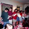July 1994<br /> 4th of July celebration, San Marino, CA<br /> colege age cousins<br /> Robert, PJ, Kiersten, Sarah, Rachel, Brynne, Mal, Elizabeth