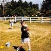 May 1994<br /> Primary Acitivity Day, Wheatley Ranch, Los Altos Hills, CA<br /> Ben (10)