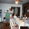 July 1995<br /> 262 Marich Way, Los Altos<br /> Ben, Bob, Cindy, Daniel, Teresa