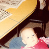 Dec. 1979<br /> 262 Marich Way, Los Altos, CA<br /> Teresa (10 months old)