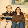 Christmas 1979<br /> Tustin, CA<br /> Bob & Vickie