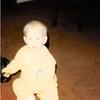Dec. 1979<br /> 1104 W. 680 S., Orem, UT<br /> Teresa (9 months)