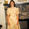 Oct. 1979<br /> 1104 W. 680 S., Orem, UT<br /> Vickie before BYU homecoming dance.