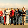 Christmas 1979<br /> Newport Beach, CA<br /> L to R--Mary, Jerry, Dad, mom, Maarti, Kent, Bob & Teresa