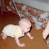 July 1979<br /> Wymount Terrace, Provo, UT<br /> Teresa wants daddy's keys