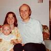 August 1979<br /> 2D-116 Wymount Terrace, Provo, UT<br /> Teresa, Vickie & Bob