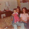 Dec. 1979<br /> 262 Marich Way, Los Altos, CA<br /> Teresa (10 months), Bob and Vickie