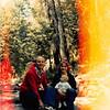 Sept. 1979<br /> Bob, Teresa (6 months) & I near Timp cave, Utah.