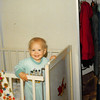 Christmas morning 1979<br /> Tustin, CA<br /> Teresa (10 months old)