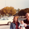 Dec. 1979<br /> Los Altos, CA<br /> Vickie, Teresa (10 months) & Bob