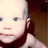 July 1979<br /> 2D-116 Wymount Terrace, Provo, UT<br /> Teresa (5 months old)