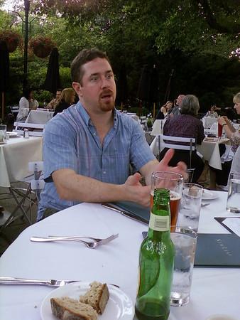 2010 Aldo in New York.