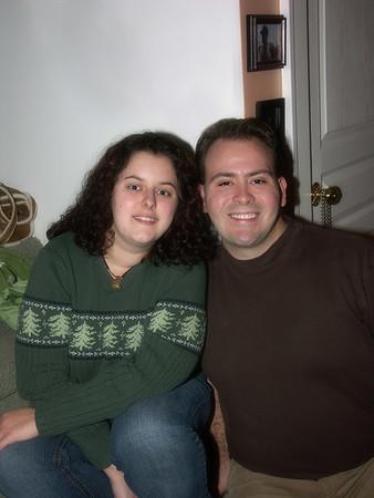 Scott & Nicole & Emily