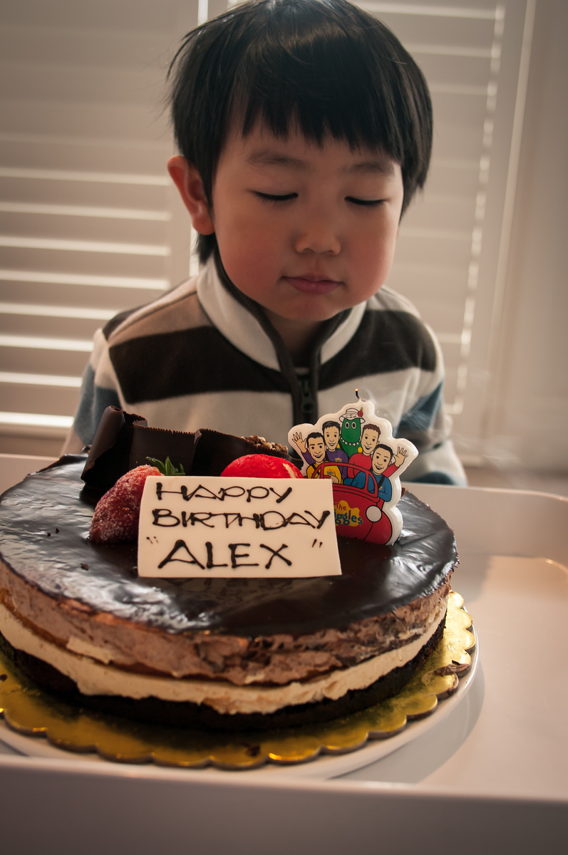 Alex 2012 Bday