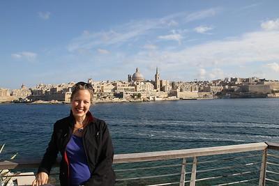 Malta Trip