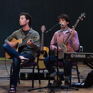 Alex Concert