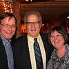Larry & Karen Schneider and Pete Jessen