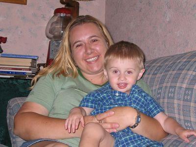 Alex - Summer 2005