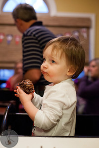 Alex's 2nd birthday