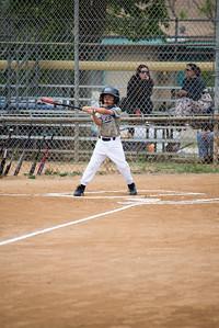 Tomas UC Baseball Team Game
