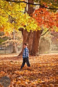 Alex, Fall 2016 at Ashland