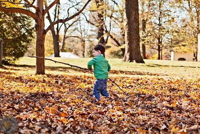 Alex's fall pics at Ashland the Henry Clay House