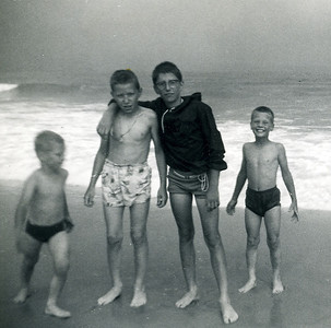Stan and Alex Beach185